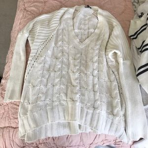 Size small from express