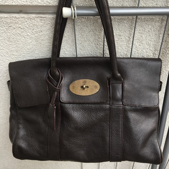 ece56c9d45 Mulberry bayswater classic handbag. M 59ea233dc6c79504b50153ef