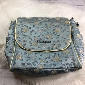 Petunia Pickle Bottom Hummingbird Diaper Bag