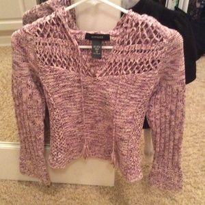 Super cute Express sweater