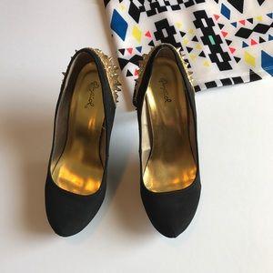 Qupid Pre-loved High Heels
