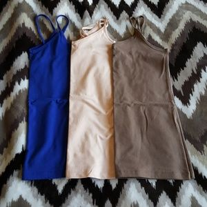 [JUST ADDED] Forever 21 Layering Cami