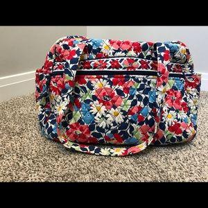 Diaper Bag  - Vera Bradley