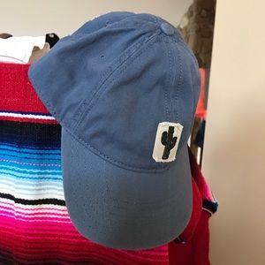Cactus ropes hat