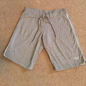 Women's Puma shorts