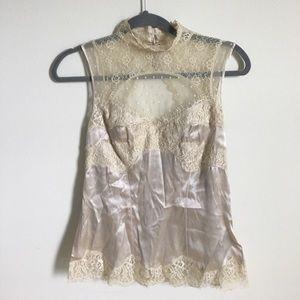 Bebe women's blouse