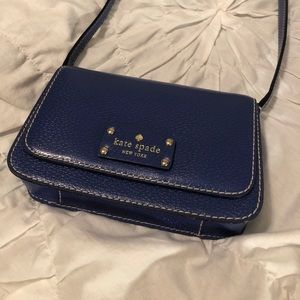 Like Brand New Kate Spade Cross-Body bag!