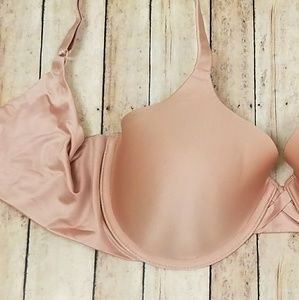 New Listing 🎃 Barely There Pink Bra