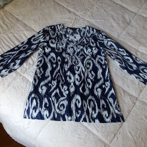 Brand New Brooks Brothers Blouse
