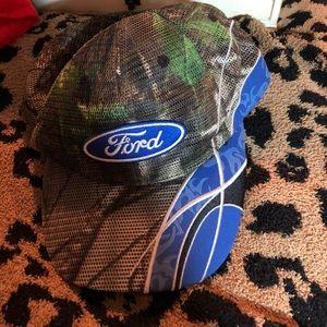 Ford HAT brand new never worn men