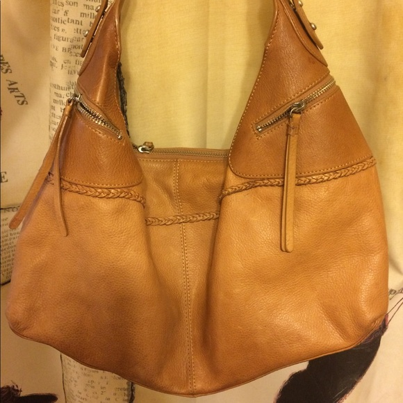 Sigrid Olsen Bags   Leather Purse   Poshmark 01f9cf0829