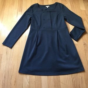Kling from ModCloth retro shift  dress