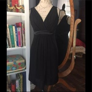 NWOT gorgeous little black dress