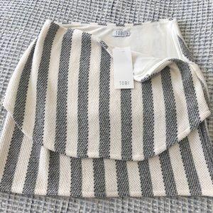 NWT Tobi skirt