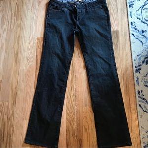 Paige Denim Tall 32 Bootcut Blue Jeans