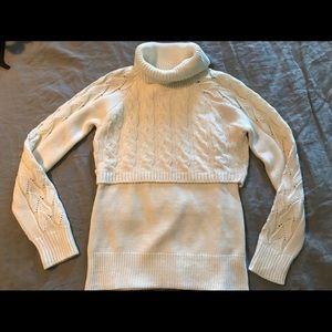 VENUS  form fitting sweater
