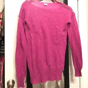 J. Crew Sweater NWOT