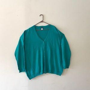 Basic Edition Cardigan