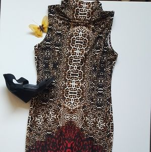 👠Venus Animal Print Dress!