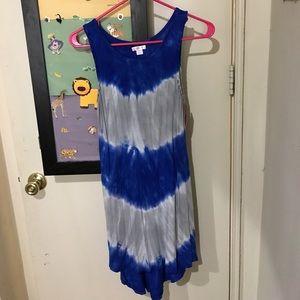 New kids summer dress