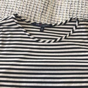 Everyday striped dress!