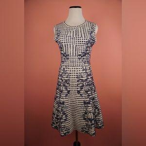 BCBG Maxazria slim sweater dress size Xs