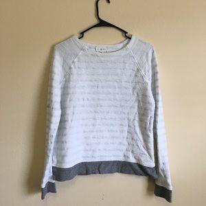 lou & grey •Crew Neck Sweater•