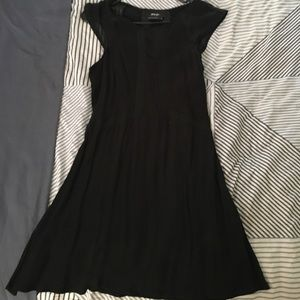 Best little black dress