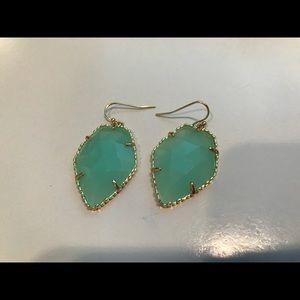 Kendra Scott Corley drop earrings