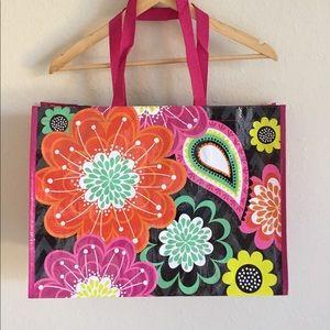 Vera Bradley Reusable Bag
