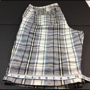 INC INTERNATIONAL CONCEPTS Men's Shorts  SZ 38