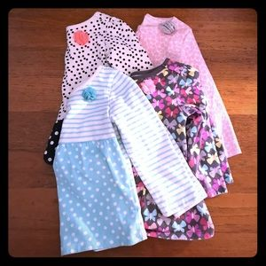 Bundle 18 month Jumping Beans Tops