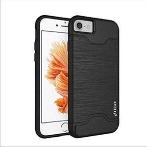 Other - iPhone 7/ 7Plus case with card slot