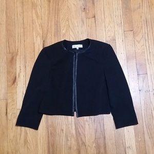 Short Kasper Jacket