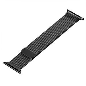 Other - Brand new sealed black milanese band 38mm