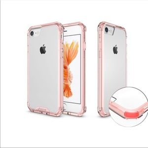 Other - iPhone 7/7Plus clear case