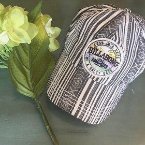 Billabong Women's Adjustable Hat