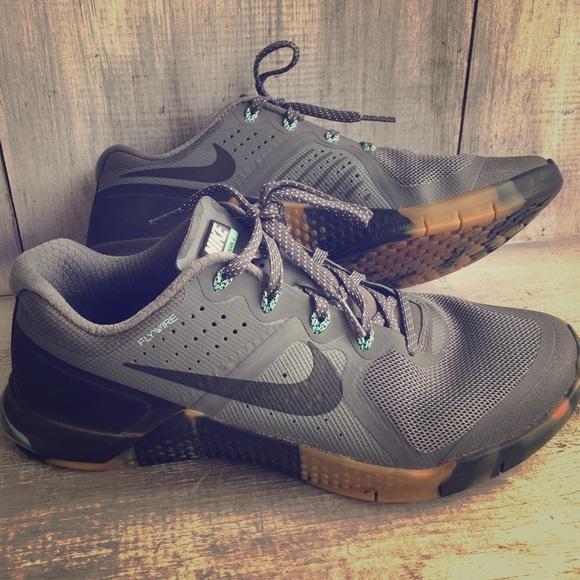 reputable site bd06b 6f0c1 Nike Shoes | Metcon 2 Greygum Crossfit Training | Poshmark