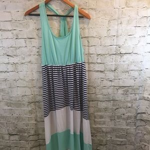 Mossimo Hi Low Tank Dress Womans XXL