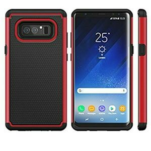 Other - NEW Galaxy Note 8 Case Shockproof