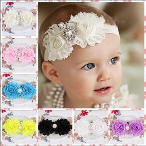 Other - Baby/toddler girl hair band