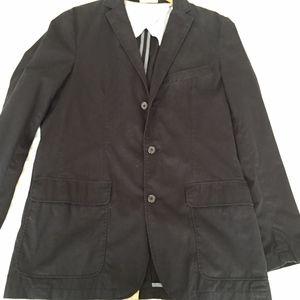 J. Crew Lightweight Cotton Clayton Sport Coat