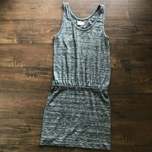 Lou & Grey Drop Waist Tank Dress