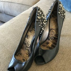 Sam Edelman Size 7 heels