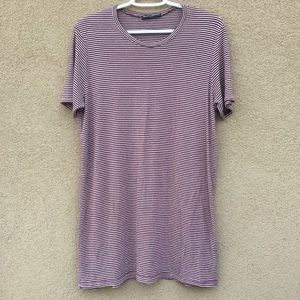 *PRE OWNED* Brandy Melville T Shirt Dress