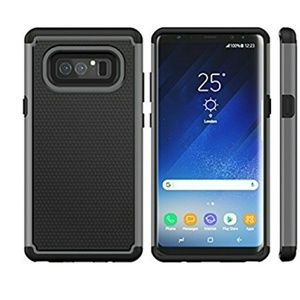 Other - NWT  Galaxy Note 8 Case Shockproof