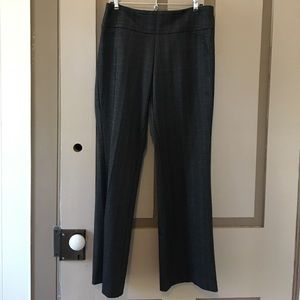 New York and Company Petite Pull-on Pants