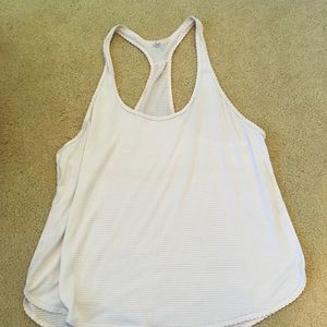 Lululemon cotton tank