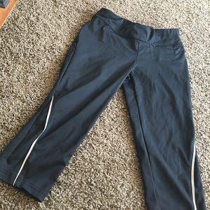 Pants - Champion Capri