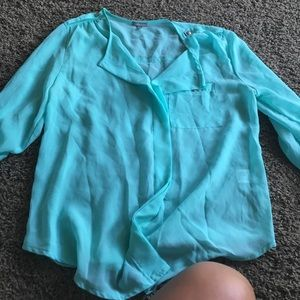 Tops - Charlotte Russe top